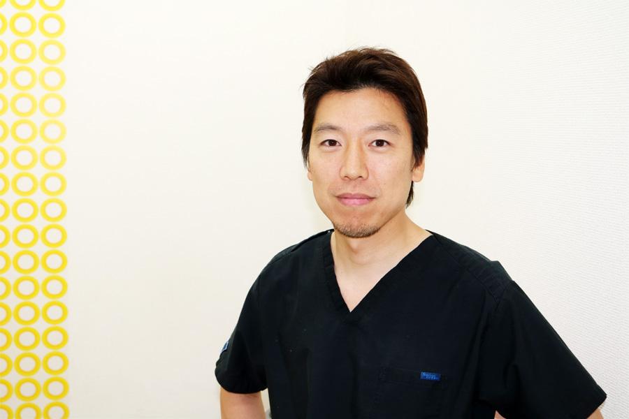 医療法人社団 貴翔会 マリン歯科クリニック 理事長・院長:齊藤 貴之