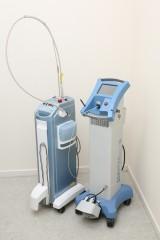 歯科用レーザー治療器