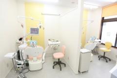 診療室(1)